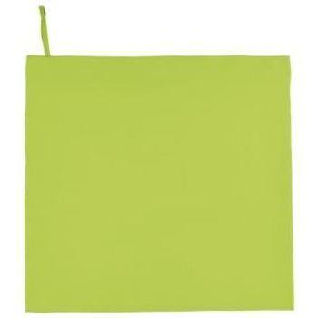 Dom Ručnici i rukavice za pranje Sols ATOLL 100 Verde Verde