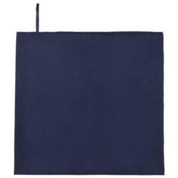 Dom Ručnici i rukavice za pranje Sols ATOLL 100 French Marino Azul
