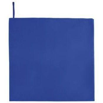 Dom Ručnici i rukavice za pranje Sols ATOLL 100 Azul Royal Azul