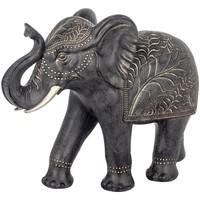 Dom Dekorativni predmeti  Signes Grimalt Slon Dorado