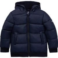 Odjeća Dječak  Pernate jakne Aigle SARAH Blue
