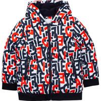 Odjeća Dječak  Pernate jakne Aigle AMELIA Multicolour