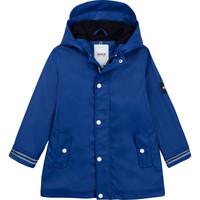 Odjeća Djeca Vjetrovke Aigle PAULA Blue