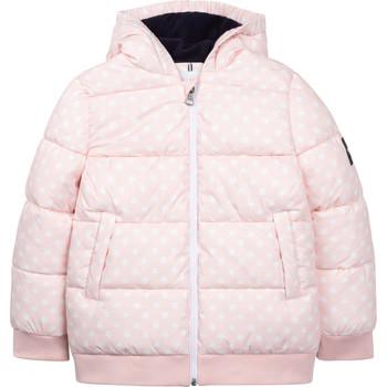 Odjeća Djevojčica Pernate jakne Aigle SOLILA Ružičasta