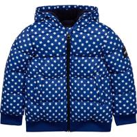 Odjeća Djeca Pernate jakne Aigle SOLILA Blue