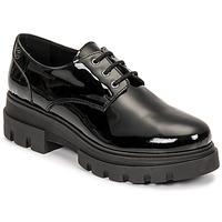 Obuća Žene  Derby cipele Betty London PANDINU Crna