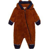 Odjeća Dječak  Pernate jakne Timberland AGNATE Smeđa