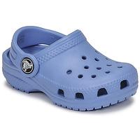 Obuća Djeca Klompe Crocs CLASSIC CLOG K Blue
