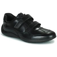 Obuća Muškarci  Derby cipele Clarks KONRAD EASE Crna