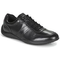 Obuća Muškarci  Derby cipele Clarks Konrad Lace Crna