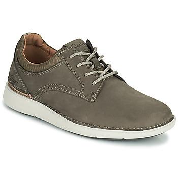 Obuća Muškarci  Derby cipele Clarks LARVIK TIE Smeđa