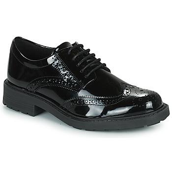 Obuća Žene  Derby cipele Clarks ORINOCO2 LIMIT Crna