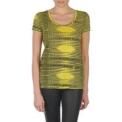 Odjeća Žene  Majice kratkih rukava Eleven Paris DARDOOT Žuta