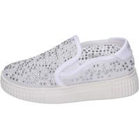 Obuća Djevojčica Slip-on cipele Holalà BH22 Bijela