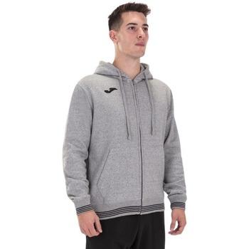 Odjeća Muškarci  Gornji dijelovi trenirke Joma Veste  Campus III line gris melangé