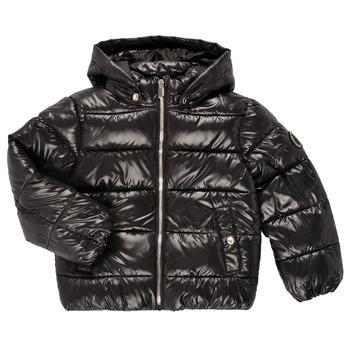 Odjeća Djevojčica Pernate jakne Only KONEMMY Crna