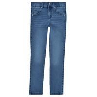 Odjeća Djevojčica Skinny traperice Only KONROYAL Blue / Svijetla