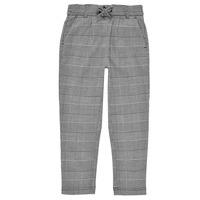 Odjeća Djevojčica Lagane hlače / Šalvare Only KONPOPTRASH Siva