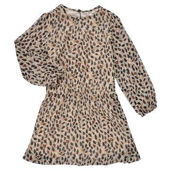 Odjeća Djevojčica Kratke haljine Only KONIZABELLA Multicolour