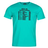 Odjeća Muškarci  Majice kratkih rukava Diesel T-DIEGOS Blue
