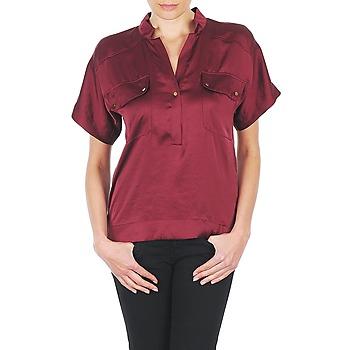 Odjeća Žene  Topovi i bluze Lola COLOMBE ESTATE Bordo