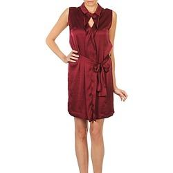 Odjeća Žene  Kratke haljine Lola ROSE ESTATE Bordo