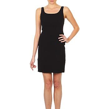 Odjeća Žene  Kratke haljine Lola RITZ DOPPIO Crna