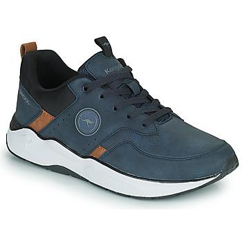 Obuća Muškarci  Niske tenisice Kangaroos KO-FIO Blue