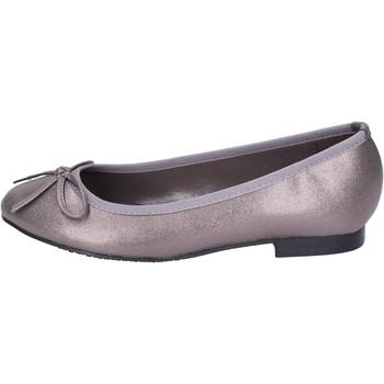 Obuća Žene  Balerinke i Mary Jane cipele Francescomilano BH55 Siva