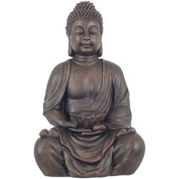 Dom Dekorativni predmeti  Signes Grimalt Buda Gris
