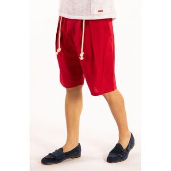 Odjeća Muškarci  Bermude i kratke hlače Takeshy Kurosawa  Red