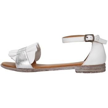 Obuća Žene  Sandale i polusandale Bueno Shoes 20WN5021 WHITE