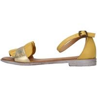 Obuća Žene  Sandale i polusandale Bueno Shoes 21WN5021 YELLOW