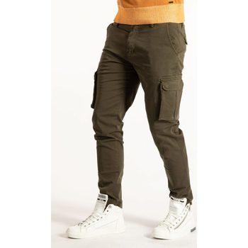 Odjeća Muškarci  Cargo hlače Takeshy Kurosawa  Zelena
