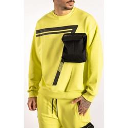 Odjeća Muškarci  Sportske majice Takeshy Kurosawa  Crna