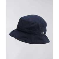 Tekstilni dodaci Šeširi Edwin Chapeau  classique bleu navy