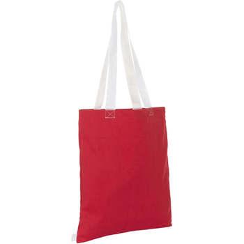 Torbe Shopper torbe Sols HAMILTON Rojo Rojo