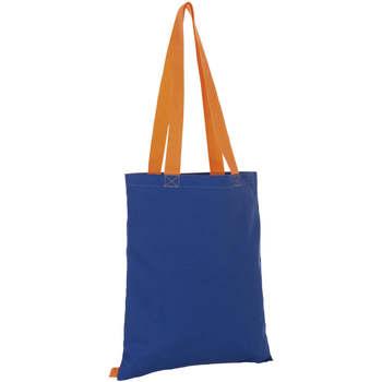 Torbe Shopper torbe Sols HAMILTON Azul Azul