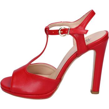 Obuća Žene  Sandale i polusandale Moga' BH70 Crvena