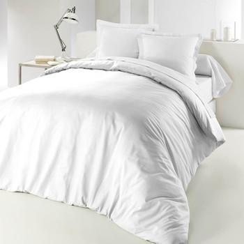 Dom Navlake za pokrivače Douceur d intérieur LINA Bijela