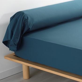 Dom Jastučnice Douceur d intérieur PERCALINE Blue