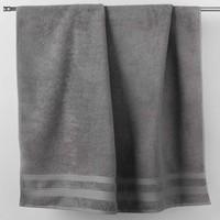 Dom Ručnici i rukavice za pranje Douceur d intérieur EXCELLENCE Siva