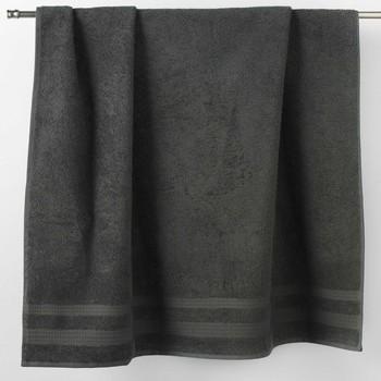 Dom Ručnici i rukavice za pranje Douceur d intérieur EXCELLENCE Boja antracita