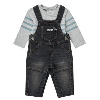 Odjeća Dječak  Dječji kompleti Ikks CELESTE Multicolour