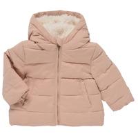 Odjeća Djevojčica Kratke jakne Ikks CACAO Ružičasta
