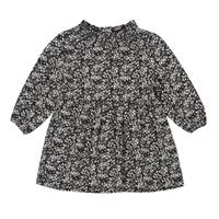 Odjeća Djevojčica Kratke haljine Ikks CAROTTE Multicolour