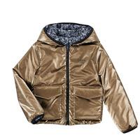 Odjeća Djevojčica Kratke jakne Ikks ORCHIDEE Gold