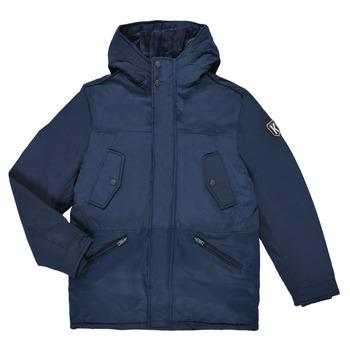 Odjeća Dječak  Parke Ikks GRENADINE Blue