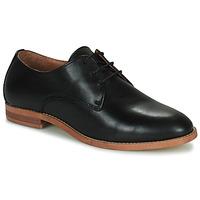 Obuća Žene  Derby cipele Minelli DELINA Crna
