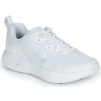 Obuća Žene  Multisport Nike WMNS NIKE WEARALLDAY Bijela